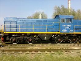 фото Крымск пути