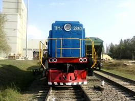 Крымск локомотив