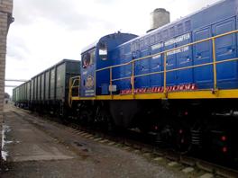 фото по Бузулуку локомотивная служба